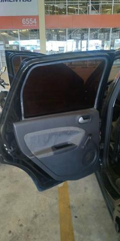 Fiesta class sedan 1.6 estado de zero! - Foto 6