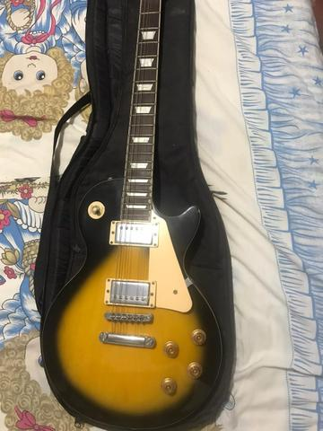 Guitarra troco por Xbox one