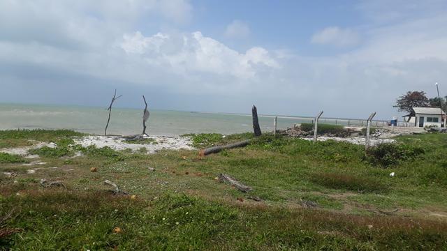 Oportunidade Beira Mar de Pontas de Pedra 12x30 por 75 Mil - Foto 8