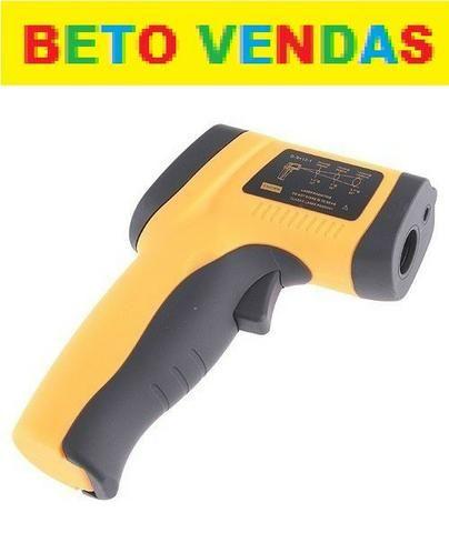 Termometro A Laser De -50 a +380 - Foto 2