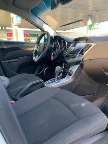 Chevrolet Cruze LT 1.8 AUT - 2014 *ZERO - Foto 13