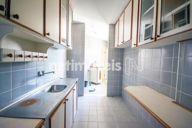 Apartamento para alugar com 3 dormitórios em Papicu, Fortaleza cod:777372 - Foto 3