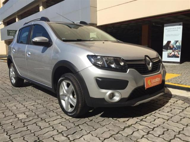 RENAULT SANDERO 2018/2019 1.6 16V SCE FLEX STEPWAY EXPRESSION MANUAL - Foto 5