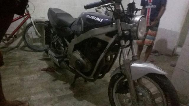 Vendo ou troco por moto do meu gosto - Foto 4
