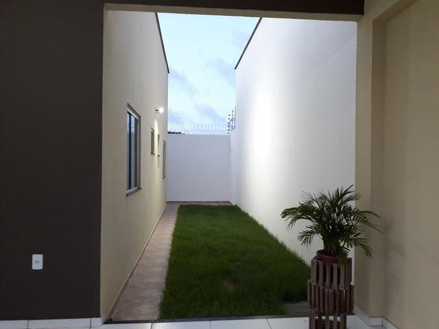 Vendo casa com projetados. - Foto 2