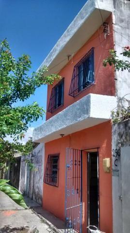 Casa com três quartos em Olinda