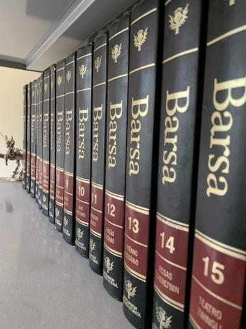 Enciclopédia Barsa 1991 - Foto 4