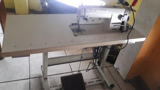 Maquina de costura Silver Star - Foto 5
