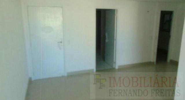 Apartamento três suítes, novo, alto padrão, preço de oportunidade. - Foto 11