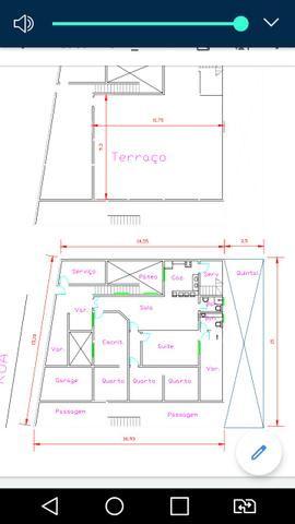 Casa 10 quartos com quintal e terraço - Foto 7