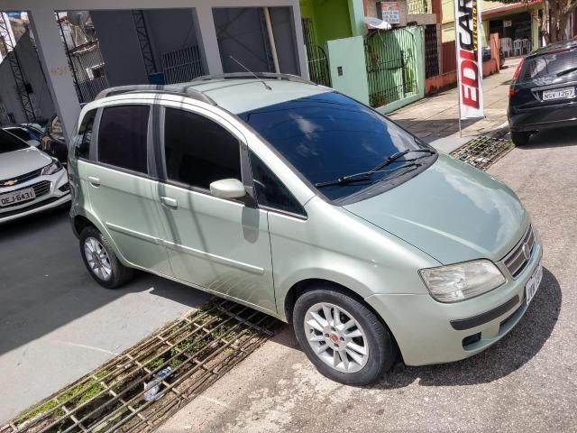 Fiat Idea 2009/2010 R$ 20 Mil - Foto 5