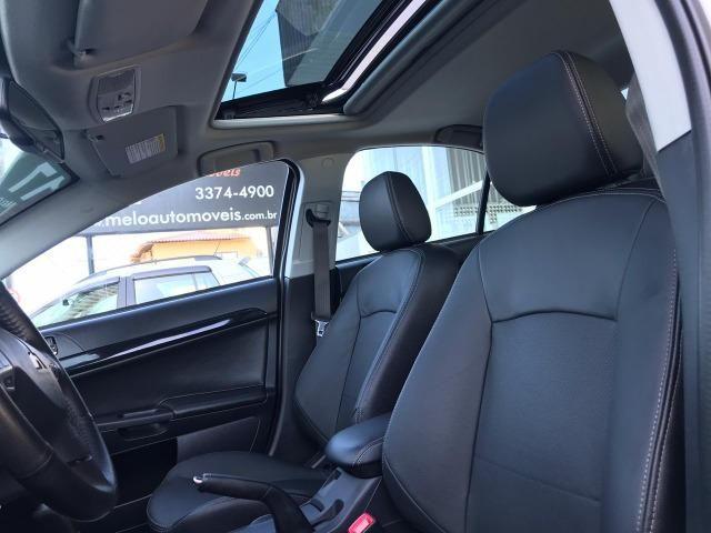 Lancer GT 2.0 Automático 2017 - Foto 11