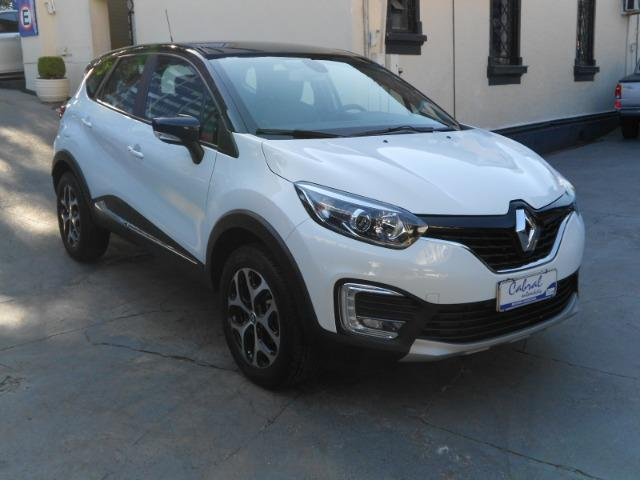 Renault Captur 1.6 Flex Intense