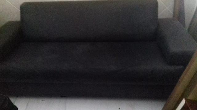 Sofa 3 lugares - Foto 2