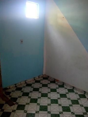 Linda casa térrea há um minuto da estação da lapa - Foto 4