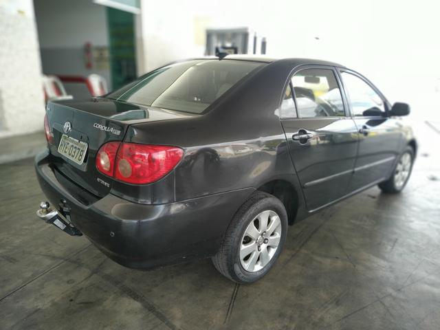 Corolla Xei 1.8 (2007) - Foto 4