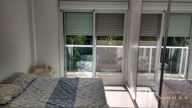 Apartamento à venda com 2 dormitórios em Jurerê, Florianópolis cod:9390