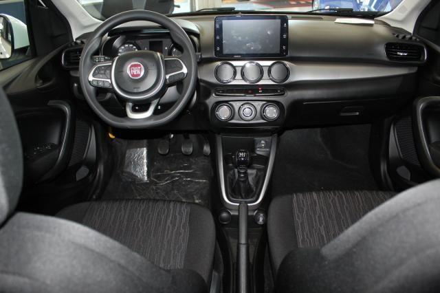 FIAT ARGO 2019/2020 1.3 FIREFLY FLEX DRIVE MANUAL - Foto 8