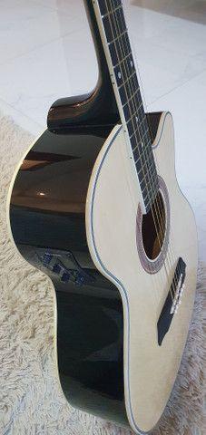 Violão Eletroacústico VMA32