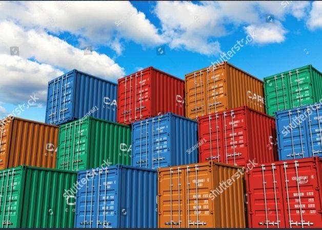 Vendas de container