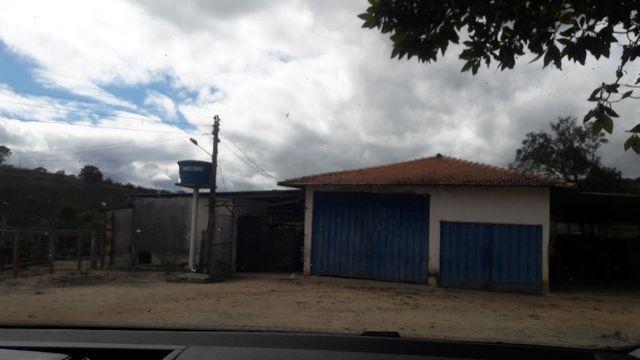 Fazenda 180 Há em São José da Varginha - Foto 17