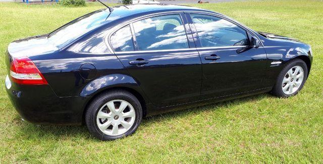 Chevrolet Omega 3.6 2009 - Foto 3