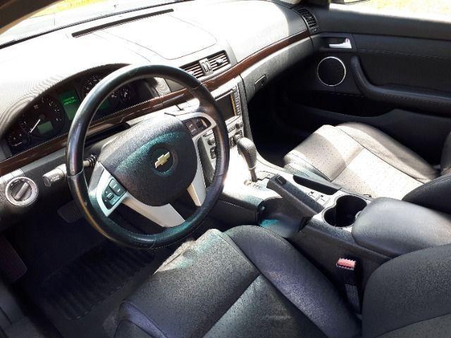 Chevrolet Omega 3.6 2009 - Foto 8