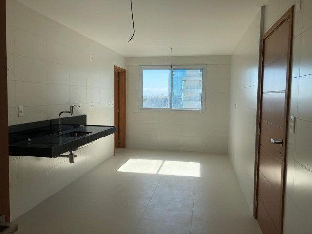 Condomínio Riviera-Apartamento com 4 dormitórios à venda, Cruz das Almas - Maceió/AL - Foto 13