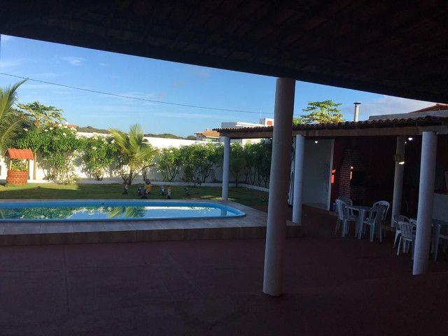 Casa praia com piscina sábado e domingo  R$ 500 - Foto 5