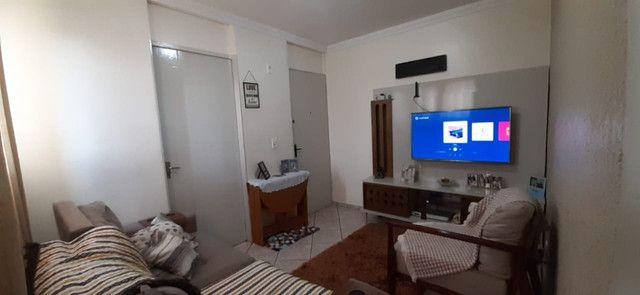 Brazil Imobiliária - Vende apartamento de 2 Quartos na CL 118 - Santa Maria Norte - Foto 2