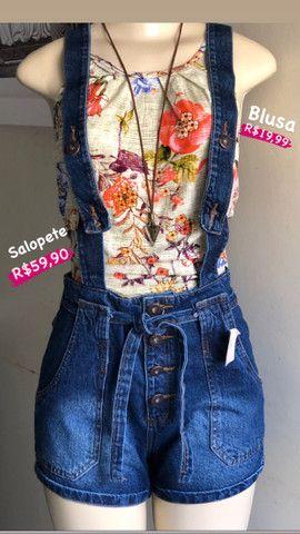 Vende -se roupas novas lindíssimas - Foto 2