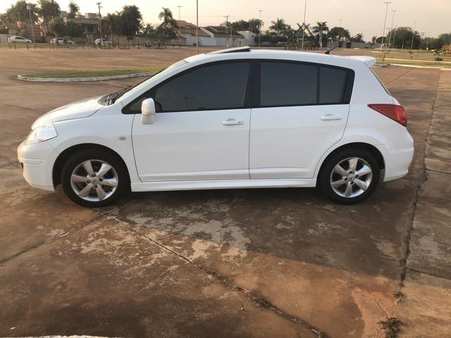 Nissan Tiida, 1.8, SL, 2013 - Foto 2