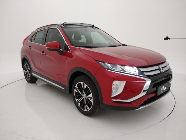Eclipse Cross- HPE-S 1.5 Turbo - 2019 - Foto 3