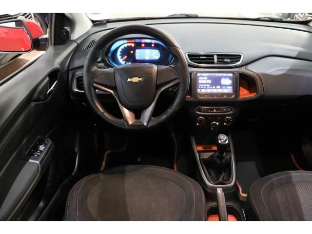 Chevrolet Onix 1.4 LTZ - Foto 8