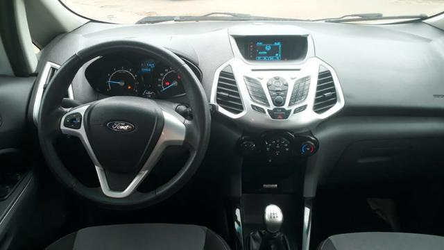 Ford - Eco Sport Freestyle - Foto 7