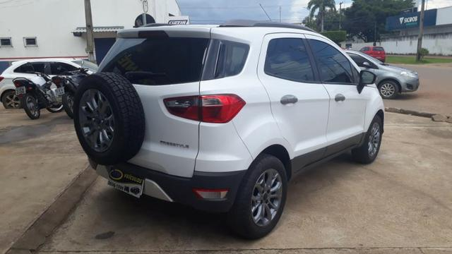 Ford - Eco Sport Freestyle - Foto 6