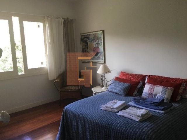 Casa de condomínio à venda com 4 dormitórios em Nogueira, Petrópolis cod:1279 - Foto 20