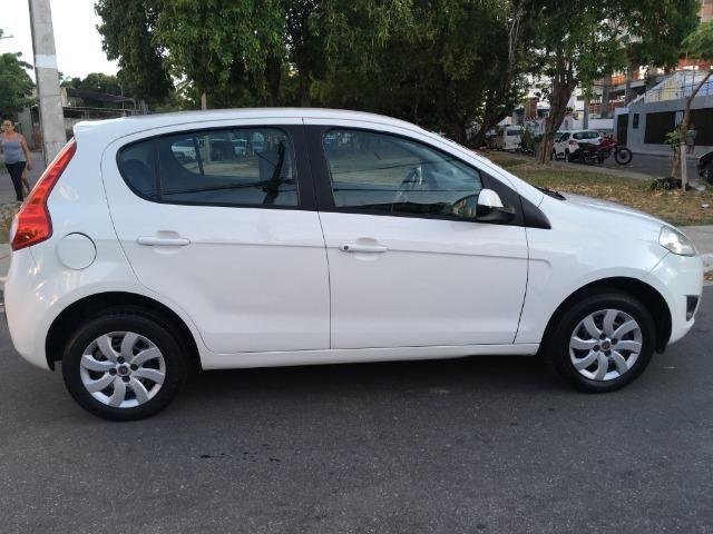 Fiat Palio Attractive 1.0 Completo (Aceitamos Financiamento) - Foto 4
