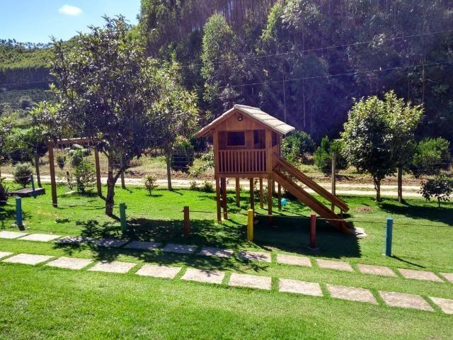 Sítio cantos parque - Foto 2