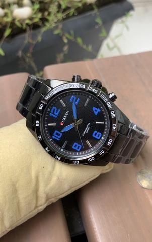 Confira todos os nossos relógios. só relógio top de ótima qualidade!