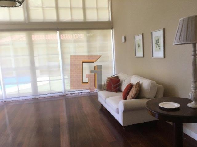 Casa de condomínio à venda com 4 dormitórios em Nogueira, Petrópolis cod:1279 - Foto 14