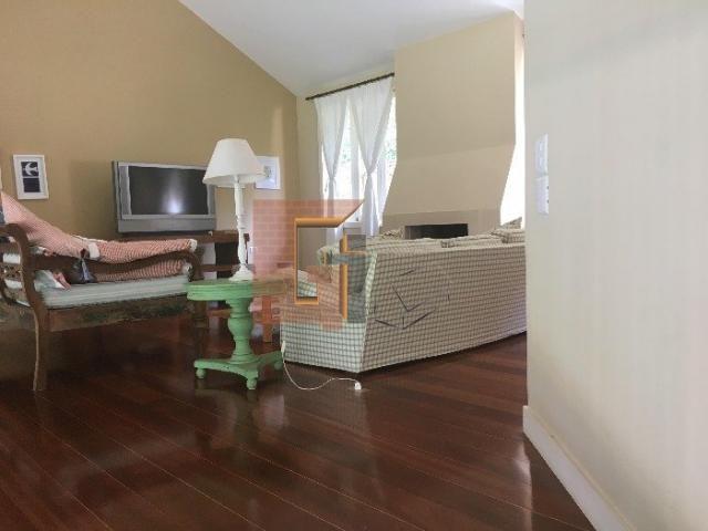 Casa de condomínio à venda com 4 dormitórios em Nogueira, Petrópolis cod:1279 - Foto 7