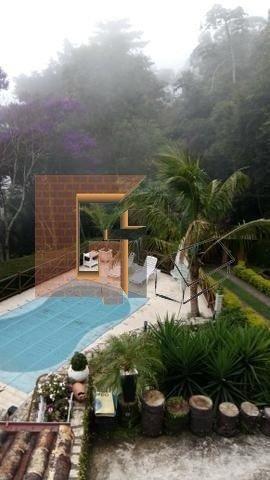 Casa de condomínio à venda com 3 dormitórios em Centro, Petrópolis cod:1505 - Foto 6