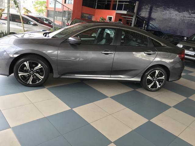 Honda Civic EXL (9.000 km ) Muito novo! - Foto 18