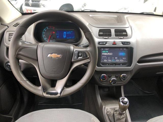Chevrolet Cobalt LTZ 2015 Completo - Foto 8