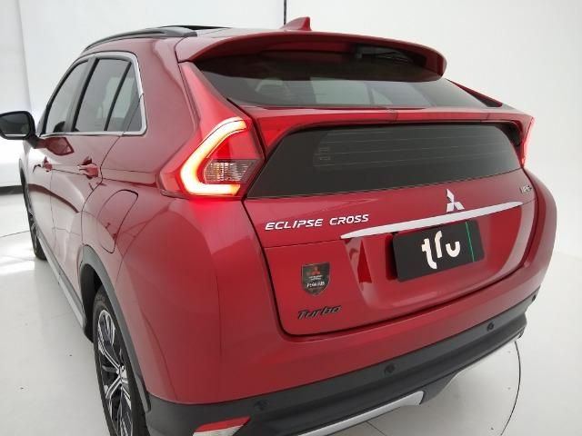Eclipse Cross- HPE-S 1.5 Turbo - 2019 - Foto 5