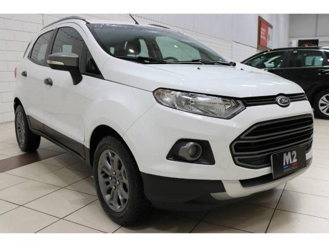 Ford EcoSport FREESTYLE 1.6 - Foto 3