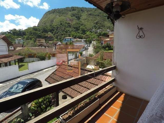 Casa de condomínio à venda com 3 dormitórios em Quitandinha, Petrópolis cod:1066 - Foto 11