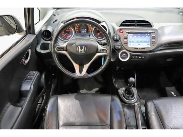 Honda Fit EX MT - Foto 8