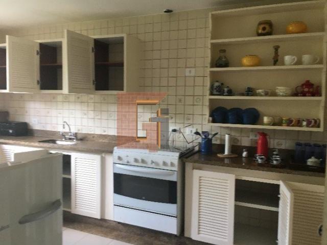 Casa de condomínio à venda com 4 dormitórios em Nogueira, Petrópolis cod:1279 - Foto 11